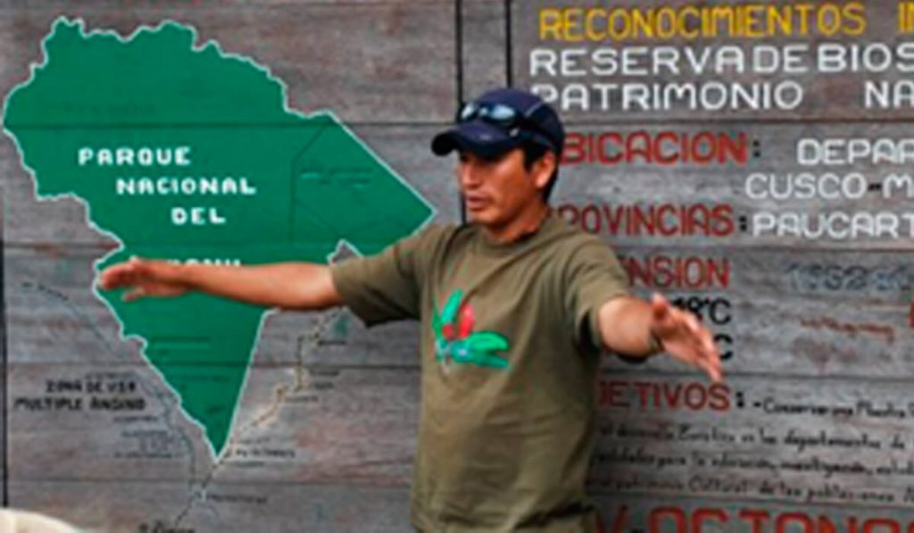Michel-Guide-Palotoa-Amazon-Travel