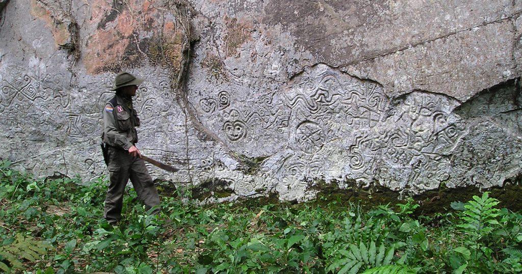 south-american-petroglyphs