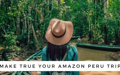 Amazon Peru On A Budget