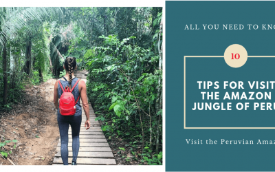Tips to Visit the Amazon Jungle of Peru